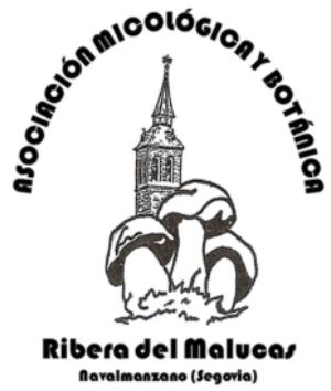 Sociedad Micológica Ribera de Malucas